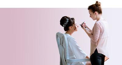«Свадебный визажист-стилист»