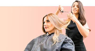 «Стилист по причёскам» для новичков