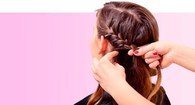 Курсы «Плетения кос»