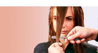 «Стрижка волос бритвой»