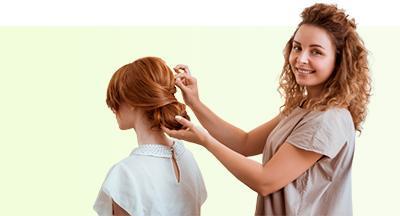 «Стилист по причёскам» для профи